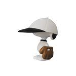 Baseball Player Snoopy (PEANUTS Series 8)