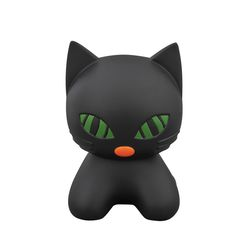 Black cat (Dick Bruna Series 2)