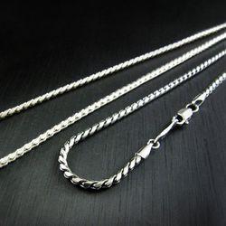 Modern Antique-M1 chain necklace
