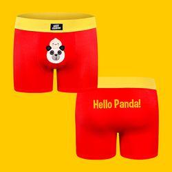 SEXY CHAMPION PANDA