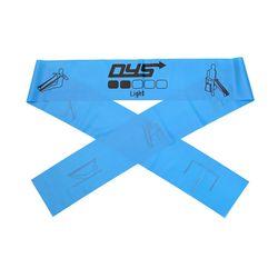 엑서사이즈밴드 2단계(블루)