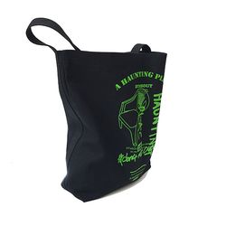 A Haunting Place eco-bag
