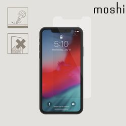 모쉬 아이폰XR 에어포일 글라스 강화유리필름