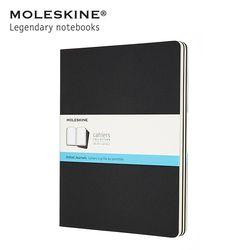 몰스킨 까이에 도트 XL 블랙 (3권세트)
