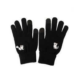 charming kitty glove