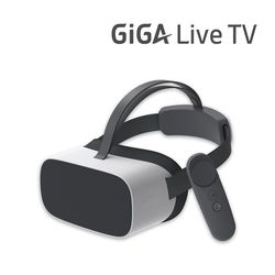 [GiGA Live TV] 일체형 VR 단말