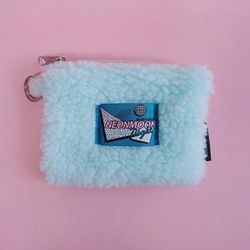 COTTON CANDY POUCH Soda