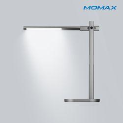 MOMAX Q.LED 무선충전 겸 스텐드