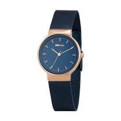 유앤미 블루 시계(여) W194MWBL