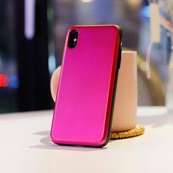 아이폰6s Desil 슬라이드 범퍼 케이스