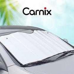 카닉스 앞창 햇빛가리개중형내부온도감소자동차