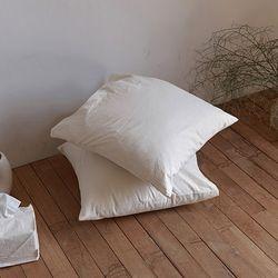 wuseoul더블유서울 [cotton cloth series] 50 cushion cover