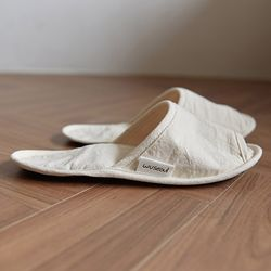 wuseoul더블유서울 [cotton cloth series] house shoes