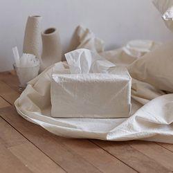wuseoul더블유서울 [cotton cloth series] tissue case