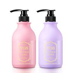 YGS 패스트 퍼퓸 샴푸&트리트먼트 SET
