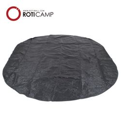 캐노피 팝업텐트 그라운드시트 3인용 방수포 캠핑 용품
