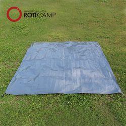 컴포트텐트 그라운드시트 2인용 방수포 캠핑 용품