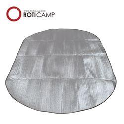 캐노피 팝업텐트 이너시트 4인용 캠핑 용품