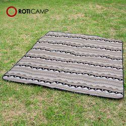 컴포트텐트 카펫시트 4인용 캠핑 용품