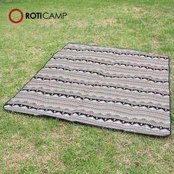 사각텐트 카펫시트 4인용 캠핑 용품
