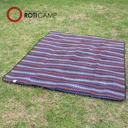 자이언트패밀리텐트 카펫시트 7인용 캠핑 용품