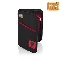 RFID 해킹방지 여권지갑
