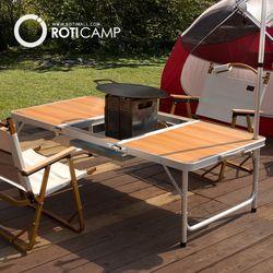 그릴 접이식 테이블  캠핑 낚시 용품