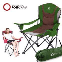 에코 리클라이너 접이식의자 캠핑 체어 낚시 용품