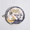 밀키원형파우치(Milky Coin Pouch)6[Bb1]