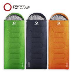 랜드그린 침낭 동계 겨울 사계절 등산 낚시 캠핑 용품