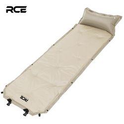자충식 에어매트 베개 일체형 캠핑 낚시 용품