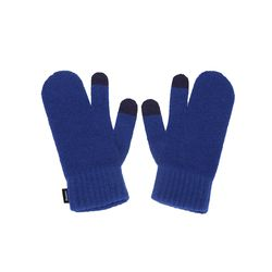 FENNEC KNIT TIMI GLOVES - BLUE