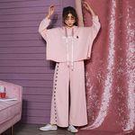러블리 홈웨어 하트 여성잠옷세트