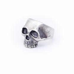 아벤투라 18AR-01 Avventura skull Ring