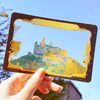 Clear Card - Dreamy Land