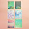 Sticker Pack - Dreamy Land Series