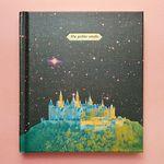 Etoile Journal - Night (Grid)