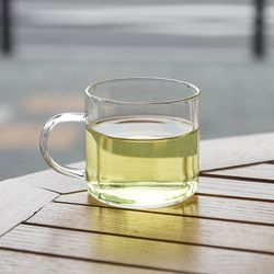 Ligero 내열 Tea Glass 110ml 6P세트
