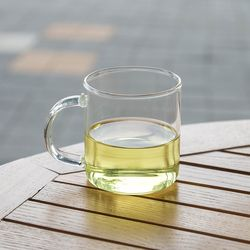 Ligero 내열 Tea Glass 190ml 6P세트