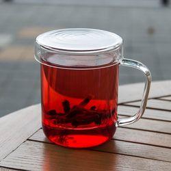 Ligero 내열 필터(Filter) Mug 430ml 1P