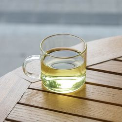 Ligero 내열 Tea Glass 110ml 1P