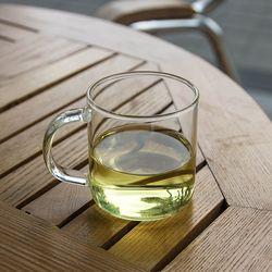 Ligero 내열 Tea Glass 190ml 1P