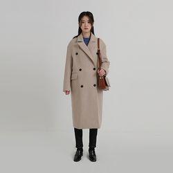 sonata double coat (2colors)