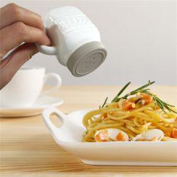 도자기 후추/소금 쉐이커 양념통 (2p)