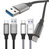 트윌 USB 3.1 gen1 C타입 고속충전케이블 200cm