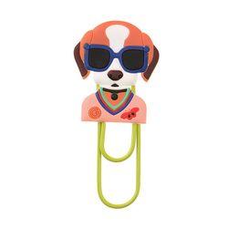실리콘빅클립(강아지)