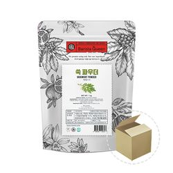 바리스타퀸 쑥 파우더 1kg 1박스(10개)