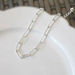 클립 B (silver925)