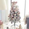 노팅힐 크리스마스 트리 120cm (앵두전구2개추가)