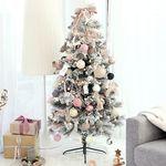노팅힐 크리스마스 트리 150cm (앵두전구2개추가)